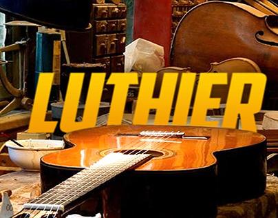 Luthier Brasil