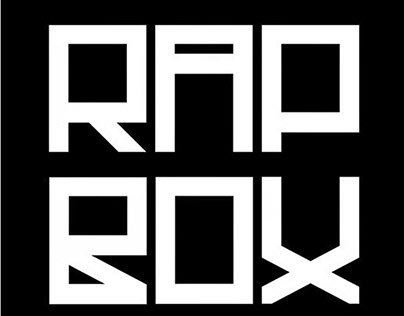 Instagram Rapbox