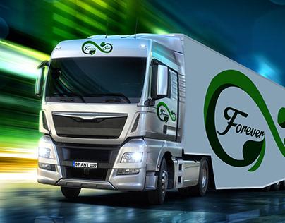 Forever Seed / İlker AKKOYUNLU Brand & Logo Design