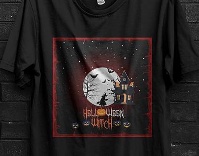 Helloween Tshirt