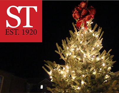 Christmas in Smithfield - Multimedia