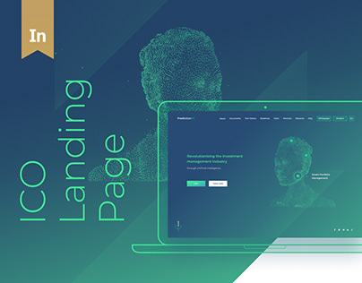 PredictionVC – Investment Platform