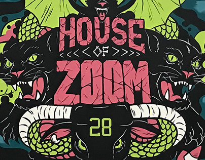 HOUSE OF ZOOM