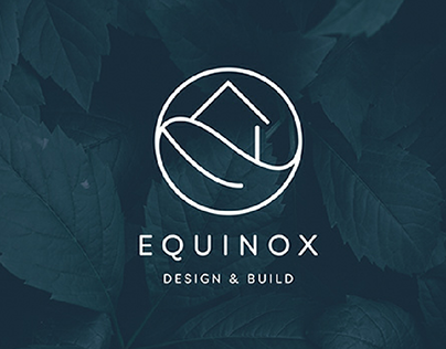 Equinox Services Branding