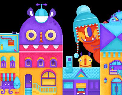 Funster City