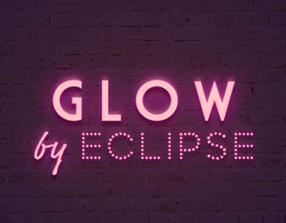 #GLOW - Perfume Branding