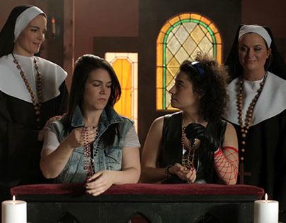 CC - 'Sisters Helping Sisters' Digital Promo