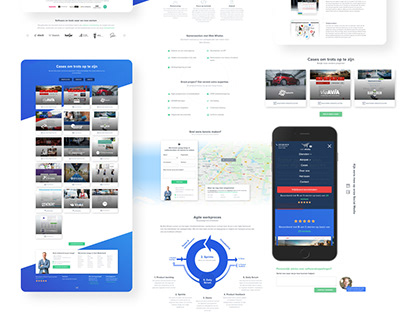 Web Whales Digital Webdevelopment Agency