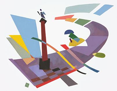 #Петербургский Экономический Форум_13