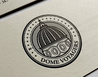 Dome Voyagers Identity