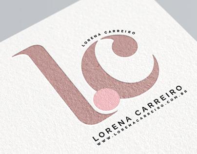 Marca Pessoal: Lorena Carreiro