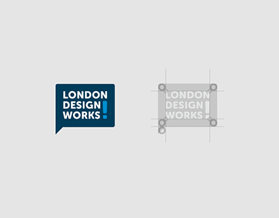 London Design Works - Rebrand