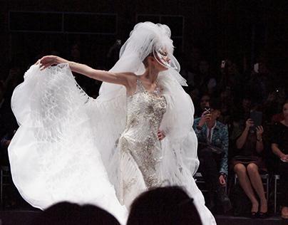 Fashion - Yumi Katsura & Sebastian Gunawan