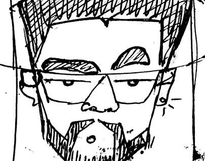 Self Animated Character