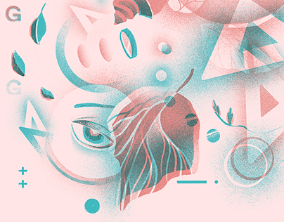 Grete Stern — Ronda de Ilustradores