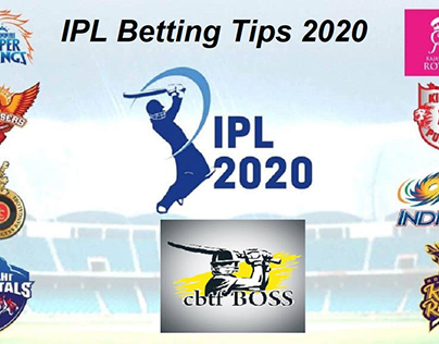 IPL Betting Tips 2020