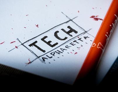 Tech Alpharetta Logo