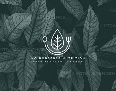 Nutritional Logo Design