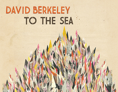 David Berkeley Album Design