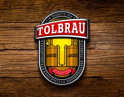 Tolbrau Brewery