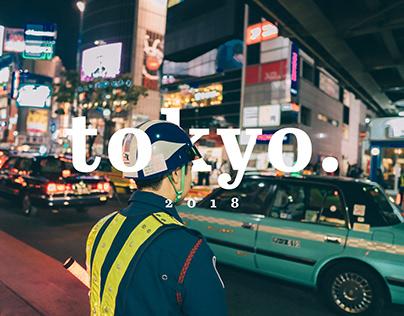 Evanescent: Tokyo 2018