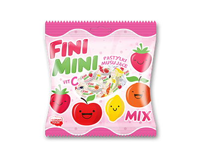 Fini Mini | Packaging