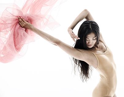 """""""Hanami""""Ballet Dance"""