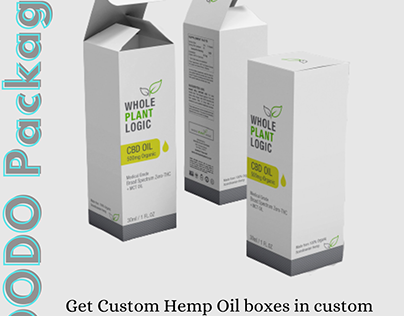 Exceptional Quality, Exceptional Packaging