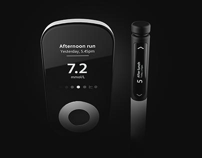Gluco Duo 21st century diabetes management