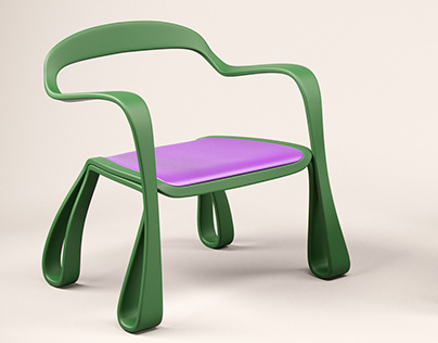 CHAIR Concept 006