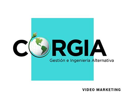 Corgia - Video Marketing