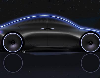 MercedesBenz C-Class concept F030