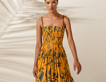 Andres Otalora - High Summer 2020 Collection