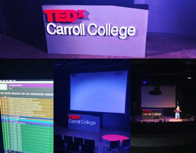 TEDxCarrollCollege