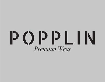 Popplin Premium Wear Stationery