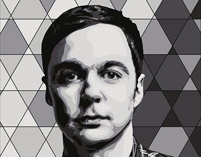 Jim Parsons / Adobe Illustrator Draw