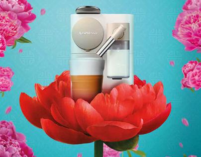 Nespresso CNY 2019