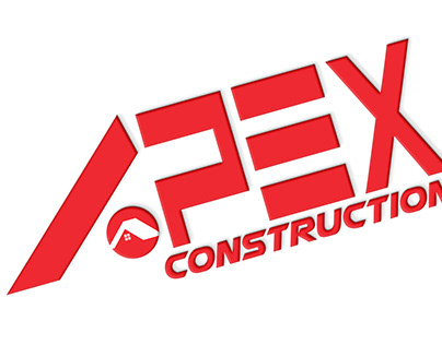Construction Logo Design.