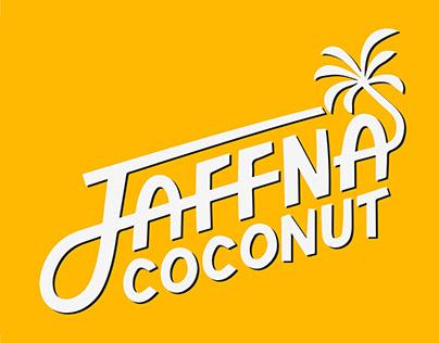 Jaffna Coconut