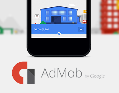 Google Admob Business Kit