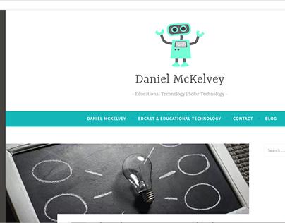 Informal Learning - Daniel McKelvey