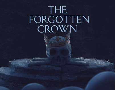 The Forgotten Crown