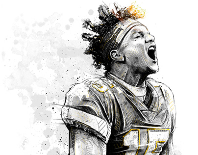 Adidas Sport Illustrations