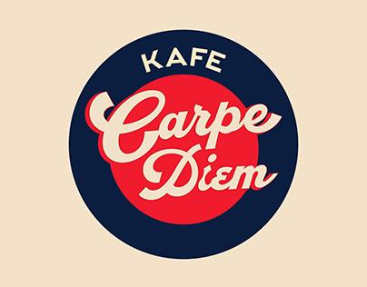 Carpe Diem - Khanh Linh - Logo Creation 20K04D