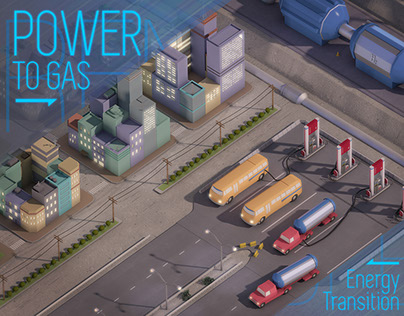 Engie // Power-To-Gas