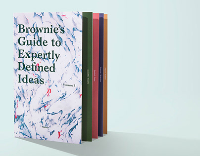 Brownie's Guide to Expertly Defined Ideas