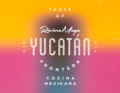 Frontera - Yucatan