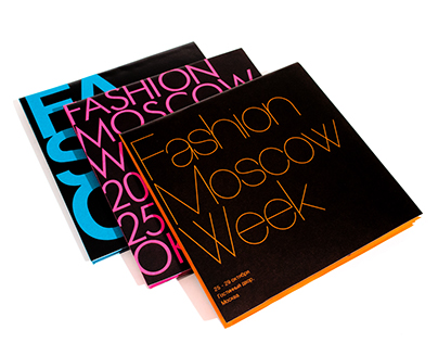 Fashion Moscow week