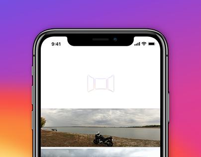 Swipify iOS App