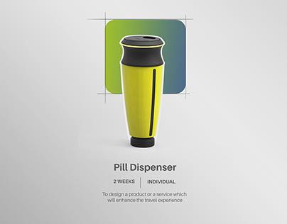 Pill Dispenser